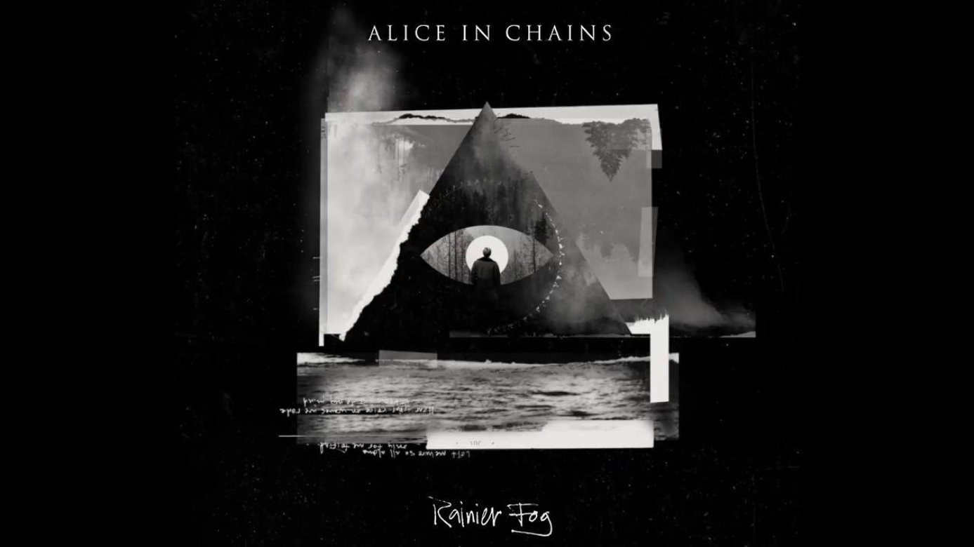 Article Alice In Chains: Rainier Fog image