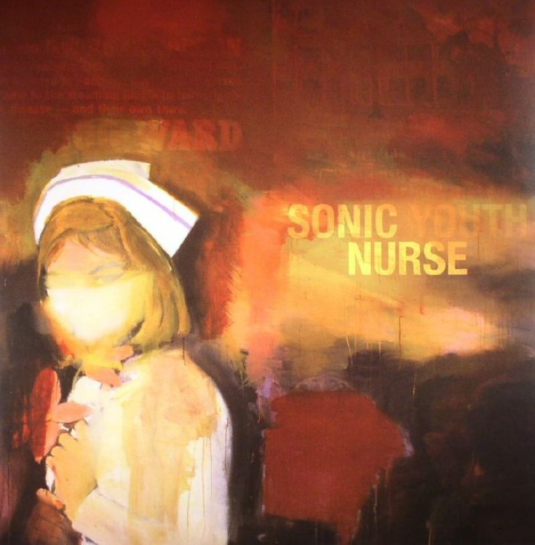 Article Min musikkanbefaling:  Sonic Youth - Sonic Nurse image