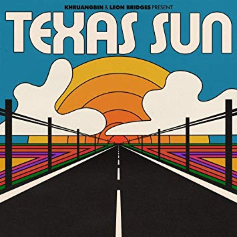 Article Khruangbin – Texas Sun image