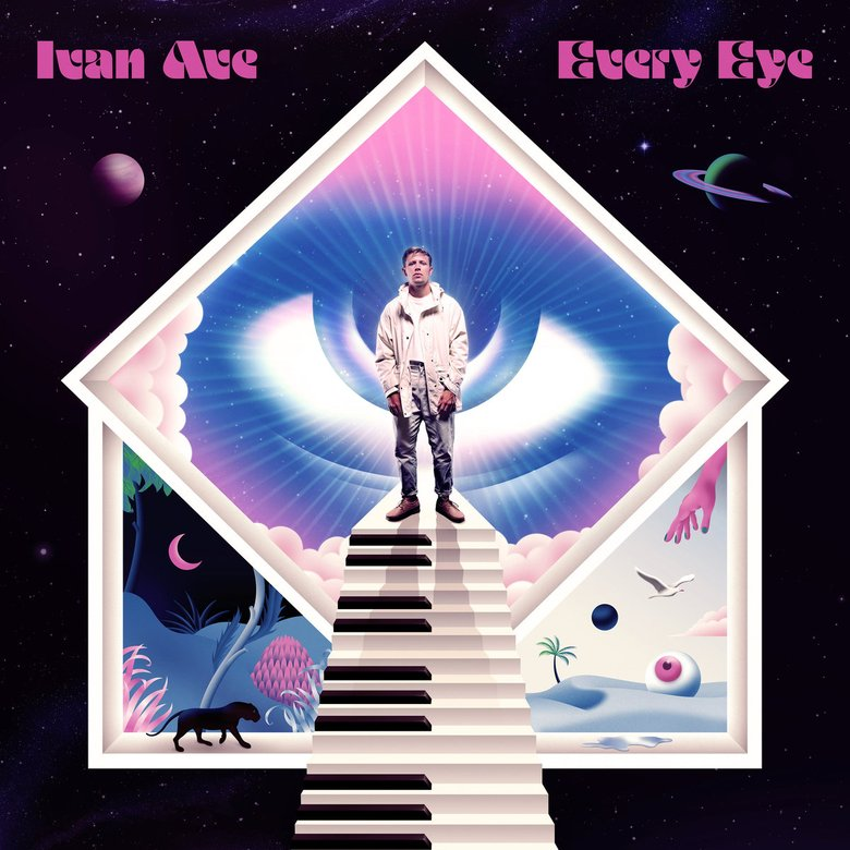 Article Every Eye – Ivan Ave image