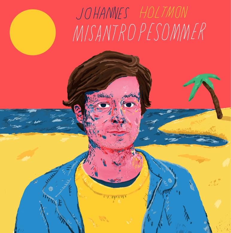 Article Johannes Holtmon - Misantropesommer image