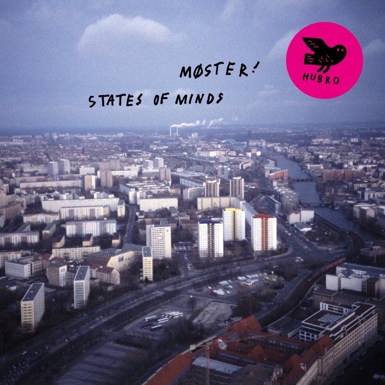 Article Møster – States of Mind image