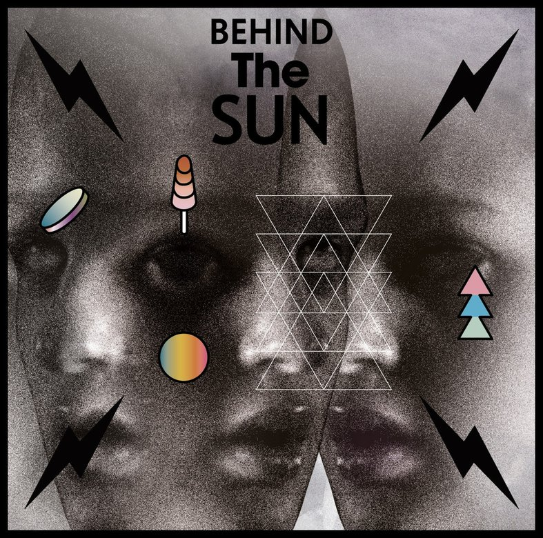 Article Vekas album: Motorpsycho - Behind The Sun image
