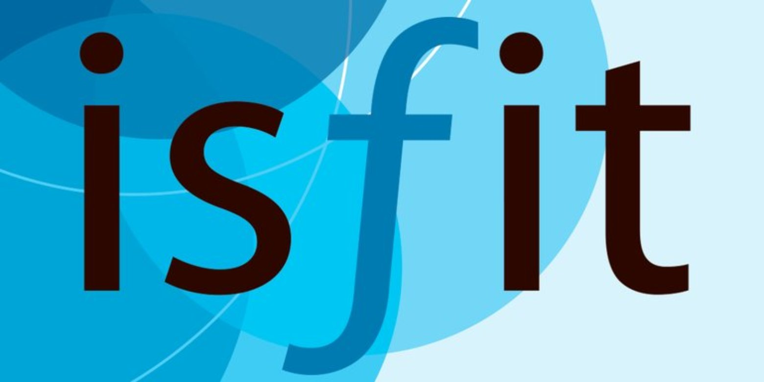 Article New agenda for ISFiT image