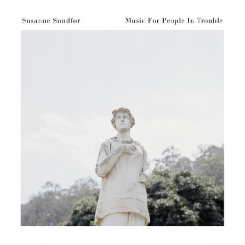 Article Susanne Sundfør – Music for People in Trouble image